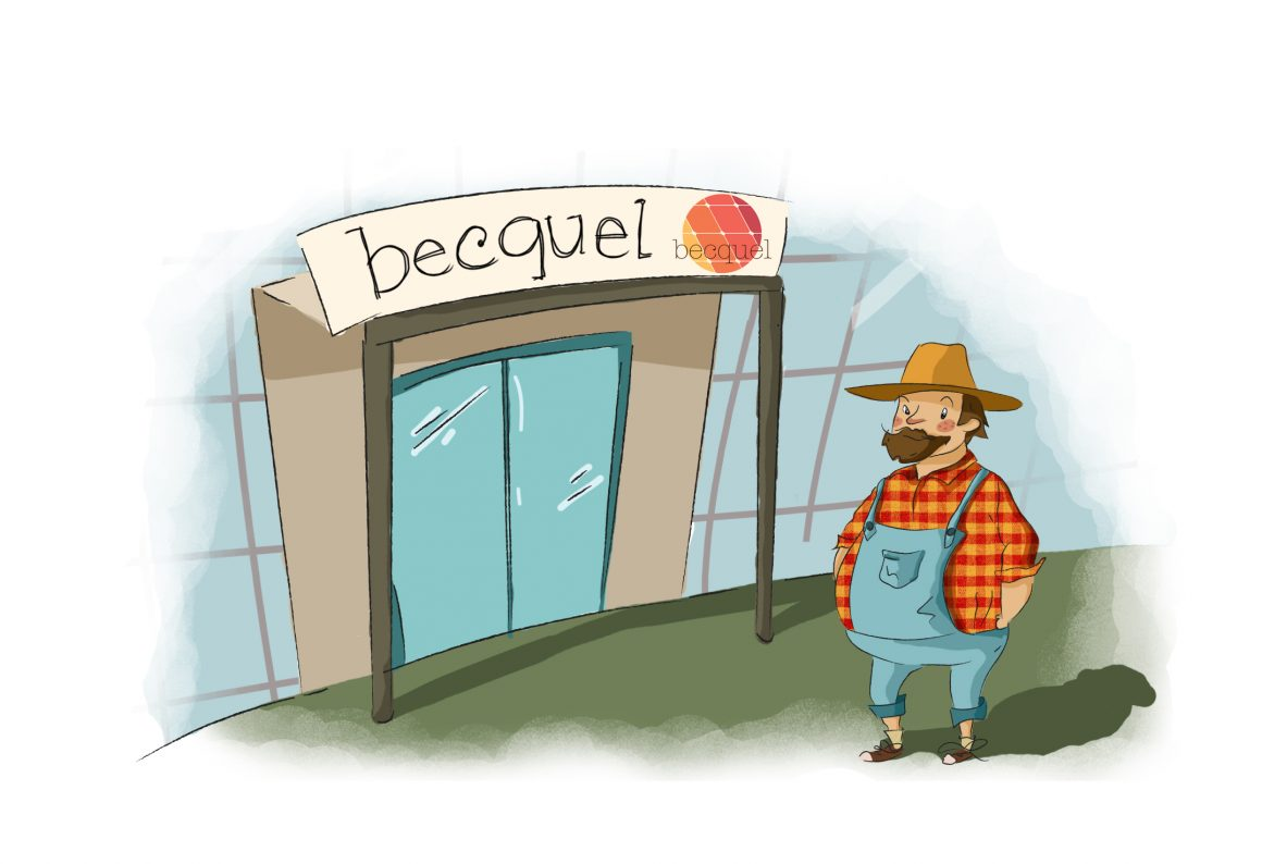 becquel