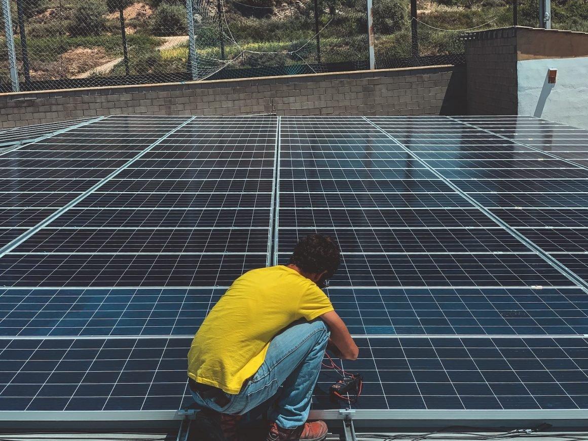 avantatges de l'energia solar