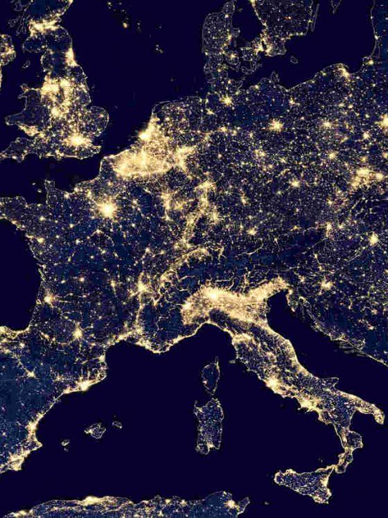 países líderes en energías renovables