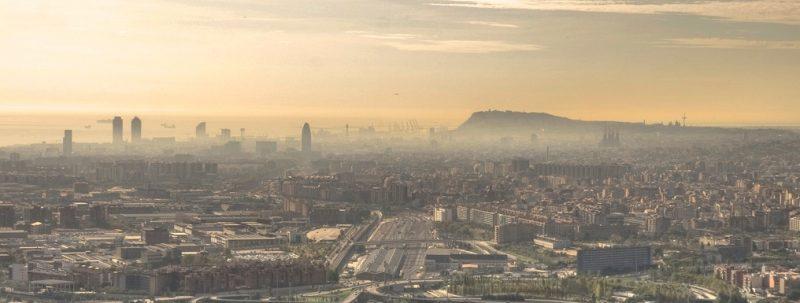 países más contaminantes del planeta