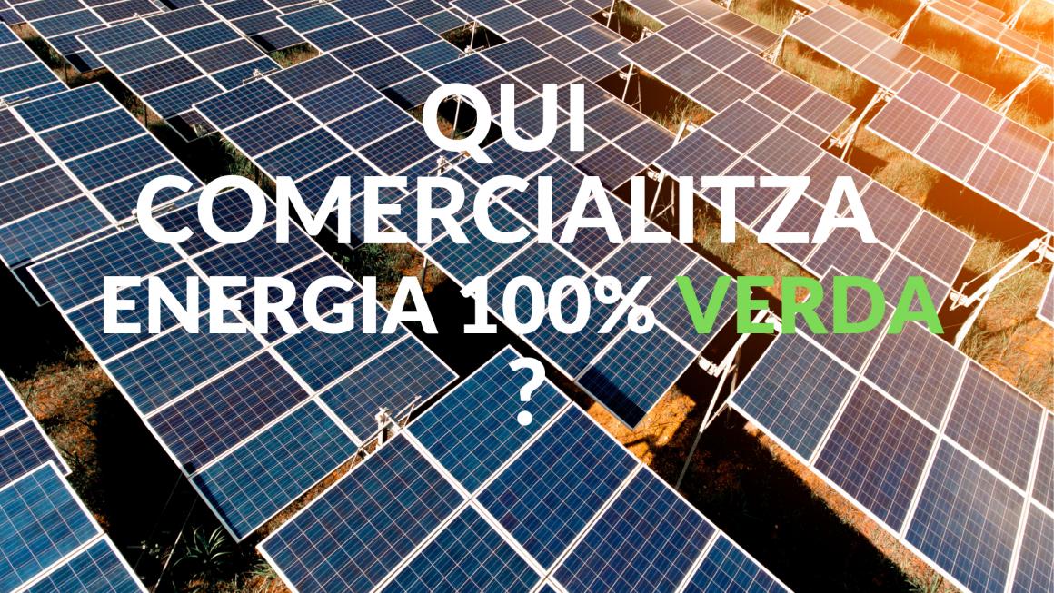opcions elèctriques amb energia renovable